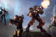 Ведущий продюсер Anthem объявил об уходе из BioWare