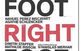 Левая нога, правая нога / Left Foot Right Foot (2013) HDTVRip-AVC | Sub