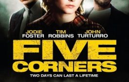 Пять углов / Five corners (1987) HDRip-AVC | P2
