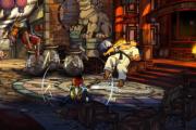 gamescom 2019: объявлены платформы и год выхода Streets of Rage 4