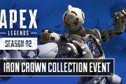 Авторы Apex Legends выпустили свежий трейлер, посвящённый появлению одиночного режима