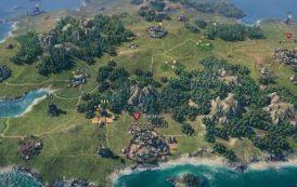 Анонсирована глобальная стратегия Knights of Honor II: Sovereign