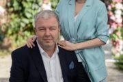 Александр Робак и Егор Бероев будут бороться семьями