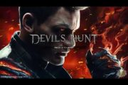 Более 10 минут геймплея экшена Devil's Hunt от 1C Company