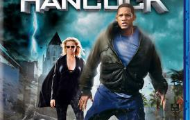 Хэнкок / Hancock (2008) BDRemux 1080p | A, D, P | Unrated
