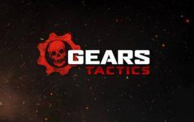The Coalition выпустит Gears Tactics не только на ПК, но и на Xbox One