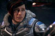 Разработчики Gears 5 показали сюжетный трейлер на Gamescom 2019