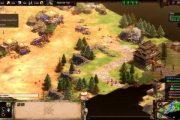 Ведём византийскую армию к победе в 11-минутном геймплейном демо Age of Empires II Definitive Edition