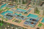 Симулятор Two Point Hospital стал временно бесплатным в Steam