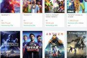 В Origin стартовала новая распродажа: Battlefield V и Anthem можно приобрести с 70-процентными скидками