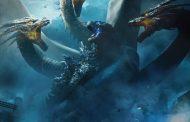Годзилла 2: Король монстров / Godzilla: King of the Monsters (2019) BDRip-AVC | D | iTunes