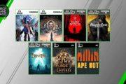 Gamescom 2019: Devil May Cry 5, Blair Witch и другие игры появятся в Xbox Game Pass до конца месяца
