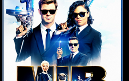 Люди в черном: Интернэшнл / Men in Black International (2019) BDRip-AVC от HELLYWOOD | iTunes