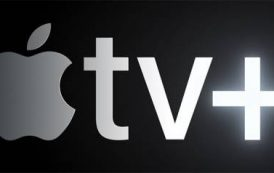 Bloomberg: Apple планирует запустить службу TV+ в ноябре за $10 в месяц