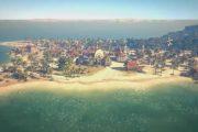 Пятнадцать человек на сундук мертвеца: анонс экономической стратегии Port Royale 4