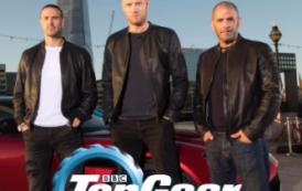 Топ Гир / Top Gear [S27] (2019) HDTV 1080p | Jetvis Studio