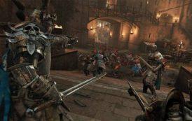 Ubisoft устроила новую распродажу и бесплатно раздаёт средневековый экшен For Honor