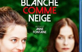 Белоснежка. Сказка для взрослых / Blanche comme neige (2019) WEB-DLRip | iTunes