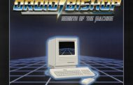 Droid Bishop - Rebirth of the Machine (2019) MP3