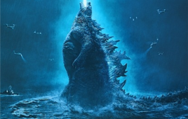 Годзилла 2: Король монстров / Godzilla: King of the Monsters (2019) WEB-DLRip от MegaPeer | iTunes