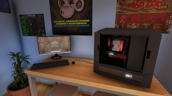 PC Building Simulator [v 1.2] (2019) PC | RePack от xatab