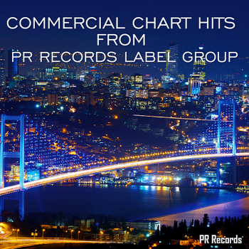 VA - Commercial Chart Hits From PR Records Label Group (2019) MP3