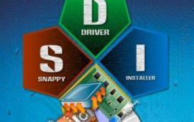 Snappy Driver Installer Origin R700 [Драйверпаки 19042]   PC / Русский
