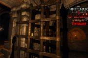 Туссент в высоком разрешении в свежем видео модификации The Witcher 3 HD Reworked Project