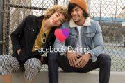 Facebook запустила социальную сеть для знакомств