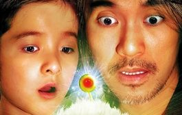Седьмой / Си Джей 7 / Cheung Gong 7 hou / CJ7 (2008) BDRip 1080p | P