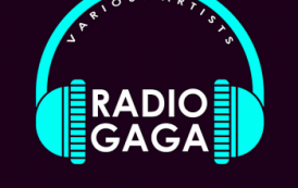VA - Radio Gaga Vol.3 [20 Radio Hit Mixes] (2019) MP3