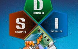 Snappy Driver Installer R1904 [Драйверпаки 19044] [30.04] PC [Multi/Ru]