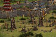 Первый полноценный трейлер игрового процесса Stronghold: Warlords