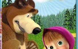 Маша и Медведь (1-76 серии) + Машины сказки + Машкины страшилки (2009-2019)
