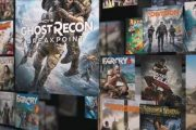 Ubisoft запустила свой подписочный сервис Uplay+