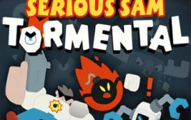 Serious Sam: Tormental (2019) PC | Пиратка