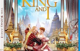 Король и я / The King and I (1956) HDRip | P