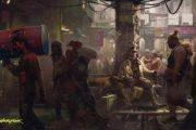 Видеоинтервью NVIDIA с художницей Cyberpunk 2077: как RTX помогает воплощать идеи