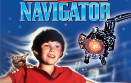 Полет навигатора / Flight of the Navigator (1986) BDRip от MegaPeer | Remastered | D, P