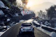 Пыль, дождь и снег в трейлере к выходу раллийного симулятора WRC 8