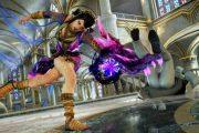 Видео: 10 сентября Tekken 7 получит 3-й сезонный абонемент и бесплатные улучшения