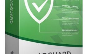 Adguard Premium 6.4.1814.4903 Final / 7.0.2552.6379 Nightly  PC   RePack by elchupacabra [Multi/Ru]