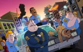 Полиция Парадайза (1 сезон) (2018)