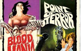 Кровавая мания / Blood Mania (1970) BDRemux 1080р | L1