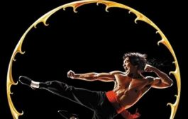 Дракон: История Брюса Ли / Dragon: The Bruce Lee Story (1993) BDRip 1080p | D, P, A
