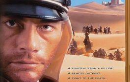 Легионер / Legionnaire (1998) Blu-Ray 1080p | P, A, L1