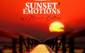 VA - Sunset Emotions Vol.1 [Compiled by Marco Celloni] (2019) MP3