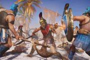 Руководитель Ubisoft о будущем Assassin's Creed: «Наша цель — вместить Unity внутри Odyssey»