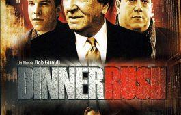 Суетной обед / Dinner Rush (2000) DVDRip-AVC | L1