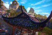 Локации Shenmue 3 показали в новом трейлере
